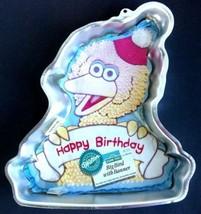 Wilton Cake Pan Big Bird with Banner  2105-3654 - $12.86