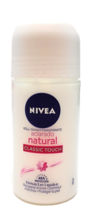 Nivea Deodorant Aclarado Natural Antiperspirant Roll-On 1.7oz/50ml (Pack... - $28.66