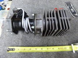 Haldex Consep Condenser 93876 image 4