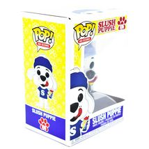 Funko Pop! Ad Icons Icee Slush Puppie #106 Vinyl Action Figure image 5