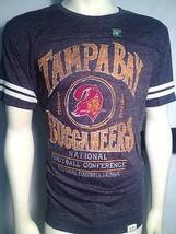 Auténtico Comida Basura Tampa Bay Buccaneers Portón Fútbol Hombre Camiseta S-2XL - $36.74