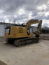 2017 Cat 323F Excavator FOR SALE IN Cunningham, KY 42035 image 4