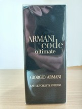 Giorgio Armani Armani Code Ultimate Eau de Toilette Intense Spray for Men 1.7oz  - $118.79