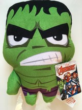 Marvel Avengers Plush Toy - Hulk - $13.79