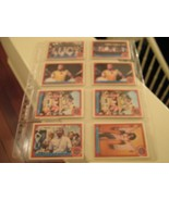 SGT. PEPPER'S LONELY HEARTS CLUB BAND , 1978  , 14 Mint Condition Cards - $11.63