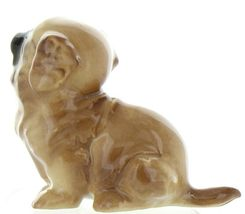 Hagen Renaker Pedigree Dog Pekingese Puppy Ceramic Figurine image 7