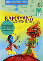 Book Mine Series: Ramayana For Young Readers - $9.71