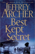 Best Kept Secret: Book Three of the Clifton Chronicles - $101.10