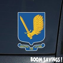 "Air Force USAF 357th Fighter Group 6"" Decal Sticker - $4.94"