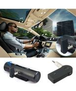 TS-BT35A08 Bluetooth Stereo Audio Receiver Black - $10.99