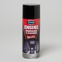 ENGINE DEGREASER AND CLEANER 10 OZ AEROSOL AUTOBRIGHT, Case Pack of 12 - $58.41