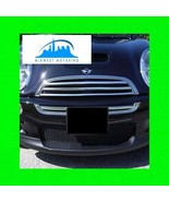 2002-2011 MINI COOPER CHROME TRIM FOR GRILL GRILLE 5YR WARRANTY S - $31.92