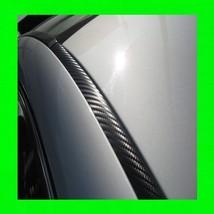 Volkswagen Carbon Fiber Roof Trim Molding 2 Pc W/5 Yr Warranty - $54.91