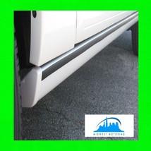 Volkswagen Carbon Fiber Rocker Panel Trim Molding 2 Pc W/5 Yr Warranty 2 - $49.88