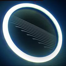 Oracle 2006 2010 Jeep Commander White Plasma Head Light Halo Ring Kit - $185.30