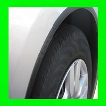 Volkswagen Carbon Fiber Wheel Well Fender Trim Molding 4 Pc W/5 Yr Warranty - $89.90
