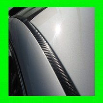 GMC CARBON FIBER ROOF TRIM MOLDING 2PC W/5YR WARRANTY  1 - $54.91