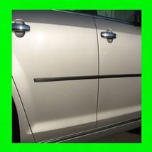 Buick Carbon Fiber Side Door Trim Molding 4 Pc W/5 Yr Warranty  2 - $54.91