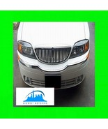 2000-2006 LINCOLN LS CHROME TRIM FOR GRILL GRILLE 5YR WARRANTY - $25.99