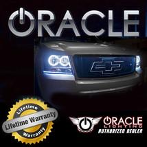 ORACLE 1999-2005 Volkswagen Golf/GTI 6000K CCFL Head Light Halo Ring Kit - $169.15