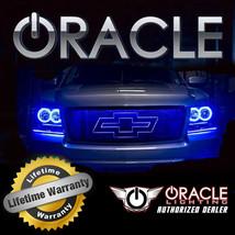 Oracle 1999 2005 Volkswagen Golf/Gti Blue Led Head Light Halo Ring Kit - $177.65