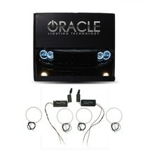Oracle Lighting LX-GS39397C-10K - Lexus GS 300 CCFL Halo Headlight Rings... - $189.99