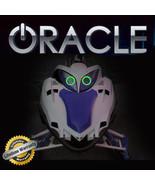ORACLE 2003-2006 Arctic Cat F7 FIRECAT GREEN PLASMA Head Light Halo Kit - $168.30