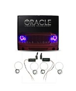 Oracle Lighting TO-CA0506C-UV - Toyota Camry CCFL Halo Headlight Rings -... - $270.99