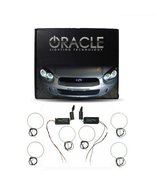 Oracle Lighting SC-TC0809C-6K - Scion tC CCFL Halo Headlight Rings - 6000K - $197.99