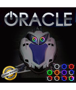ORACLE 2003-2006 Arctic Cat F7 FIRECAT ColorSHIFT LED Head Light Halo Kit - $229.46