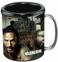 Walking Dead Mug NEW - $8.95