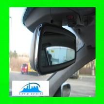 Mwm Chrome Trim Molding Fits Rear View Mirror For Hyundai Models 5 Yr Wrnty - $8.88
