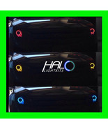2010-2012 Ford Fusion Oracle COLORSHIFT LED Headlight Halo Rings Kit w/R... - $347.99