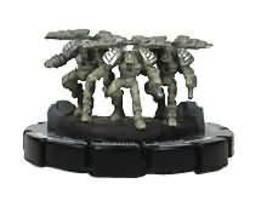 Mechwarrior Kage Battle Armor Fire For Effect Veteran #020 - $0.35