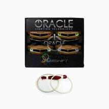 Oracle Lighting CR-3C0510F-RGB - Chrysler 300C ColorSHIFT LED Fog Light Rings - $185.73