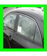 BMW CHROME WINDOW TRIM MOLDING 2PC W/5YR WRNTY+FREE INTERIOR PC 2 - $26.92