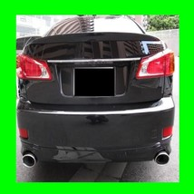 GMC CHROME TRUNK/TAILGATE TRIM MOLDING W/5YR WRNTY+FREE INTERIOR PC 2 - $15.41