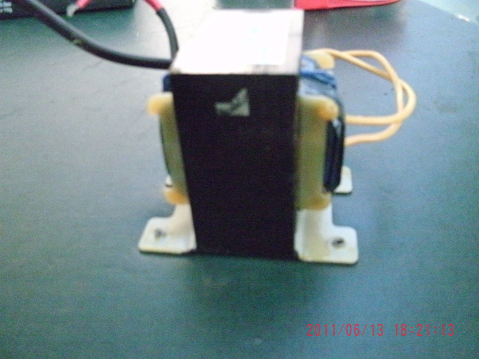5YY16 Transformer From Ups, 120VAC --> and 50 similar items