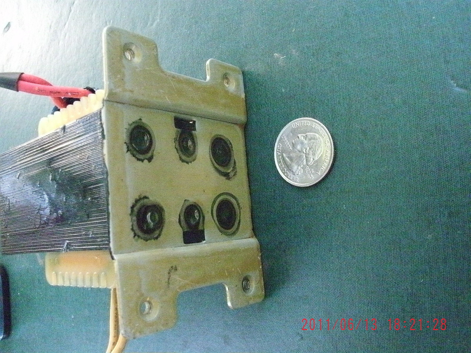 5YY16 Transformer From Ups, 120VAC --> and 50 similar items