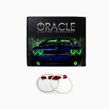Oracle Lighting CR-C3B0510F-G - Chrysler 300 BaseTouring LED Halo Fog Light R... - $129.99