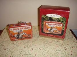 Hallmark 1997 The Lone Ranger Ornament - $9.99