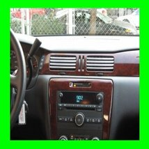 2005-2006 MERCEDES BENZ CL65 AMG CHROME A/C VENT TRIM MOLDINGS 05 06 MER... - $19.99