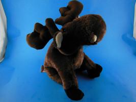 Ganz Webkinz Moose Plush - $4.15