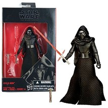 Star Wars Hasbro Year 2015 The Black Series Exclusive 4-1/2 Inch Tall Ac... - $29.99