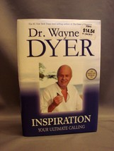 Inspiration: Your Ultimate Calling by Dr. Wayne W Dyer NEW - $6.29