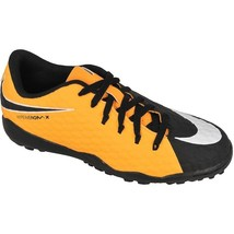 Nike Shoes Hypervenomx Phelon Iii TF JR, 852598801 - $103.00