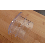 Center Filler Jar Cap  Replacement for Square Top Oster & Osterizer Blen... - $3.80