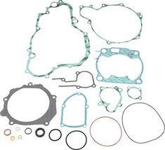 Athena Complete Full Gasket Set Kit Yamaha YZ250 YZ 250 97-98 P400485850270 - $34.95