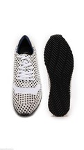 Ceremony Checkered Arrow 10 White 43 amp; Black Opening NEW sz Shoes 425 Sneaker wEfaza