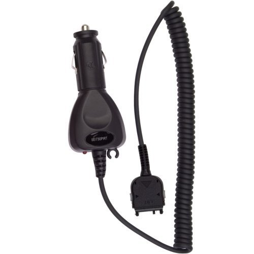 Wireless Solutions Std Vehicle Power Adapter